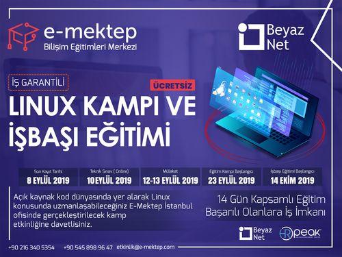 linux-kampi-ve-isbasi-egitimi