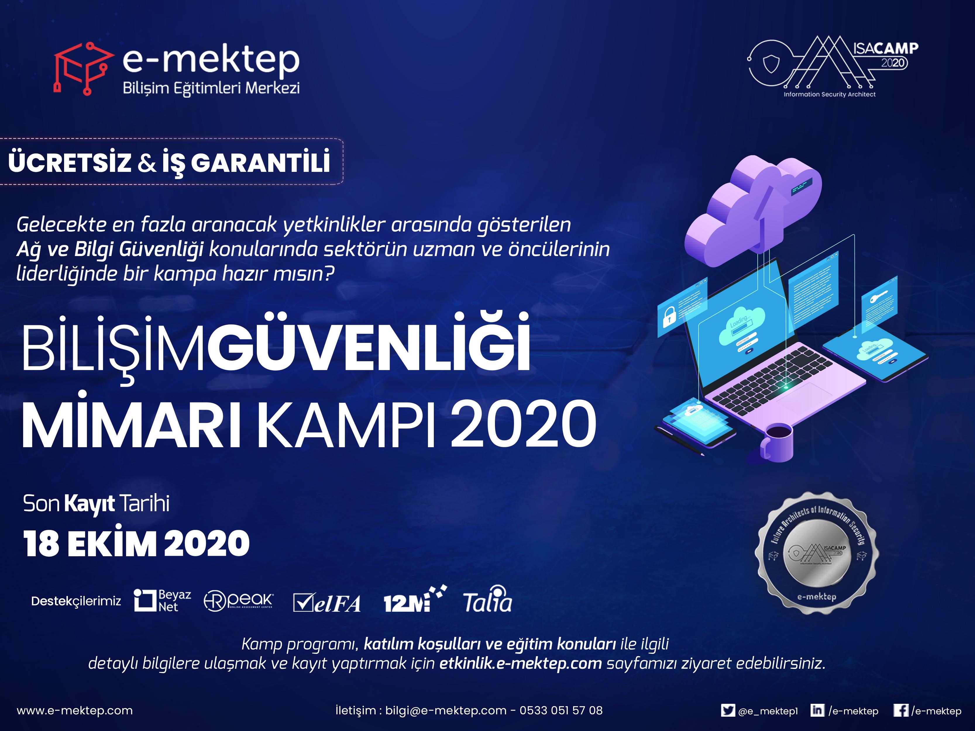 bilisim-guvenligi-mimari-kampi-isacamp-2020